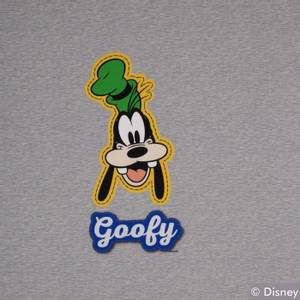 Bilde av Disney Jersey Langbein Goofy Panel