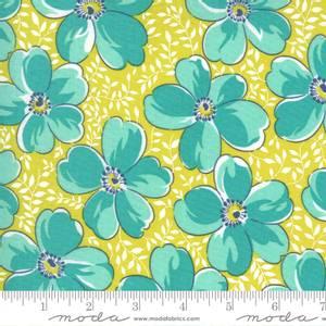 Bilde av Moda fabrics Flowers For Freya Sprout