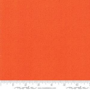 Bilde av Moda fabrics Thatched Tangerine oransje